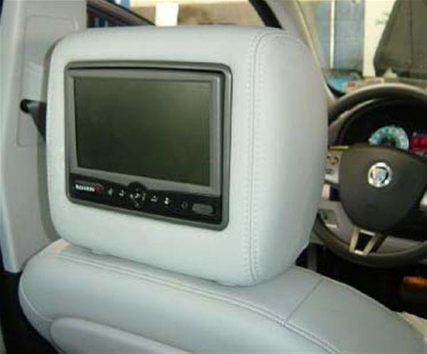 Amazon Best Sellers: Best Car Headrest Video Players - m