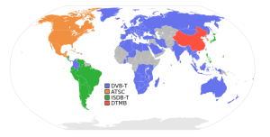 Zorro 128dB antena TV mini terbaik universal dalam dunia